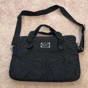 Marc by Marc Jacobs laptop bag